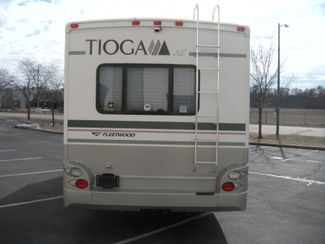 2006 Tioga M-31W-FORD FLEETWOOD Chesterfield, Missouri 9
