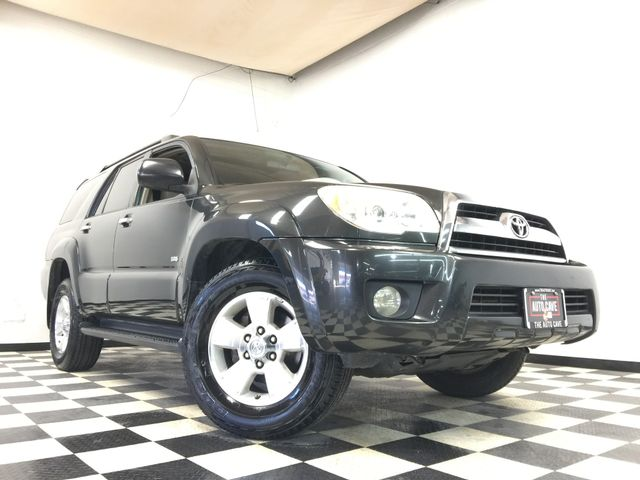 2006 Toyota 4Runner *Drive TODAY & Make PAYMENTS*   The Auto Cave in Addison