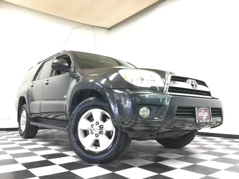 2006 Toyota 4Runner *Drive TODAY & Make PAYMENTS* | The Auto Cave in Addison