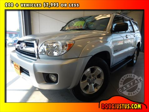 2006 Toyota 4Runner SR5 in Airport Motor Mile ( Metro Knoxville ), TN