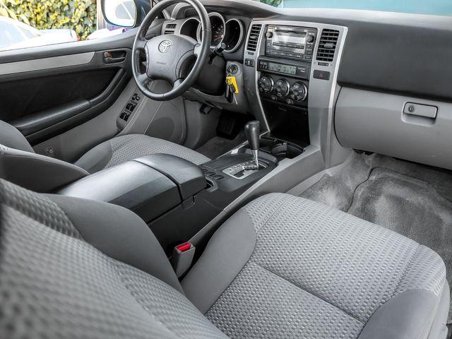 2006 Toyota 4Runner SR5 Sport Burbank, CA 12