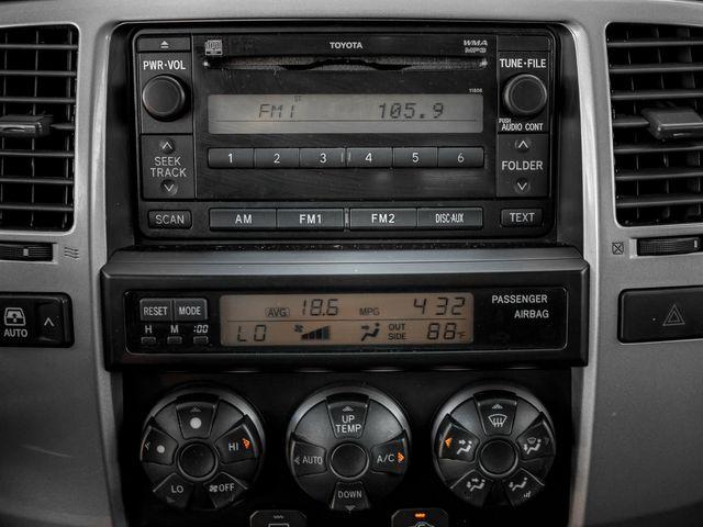 2006 Toyota 4Runner SR5 Sport Burbank, CA 19