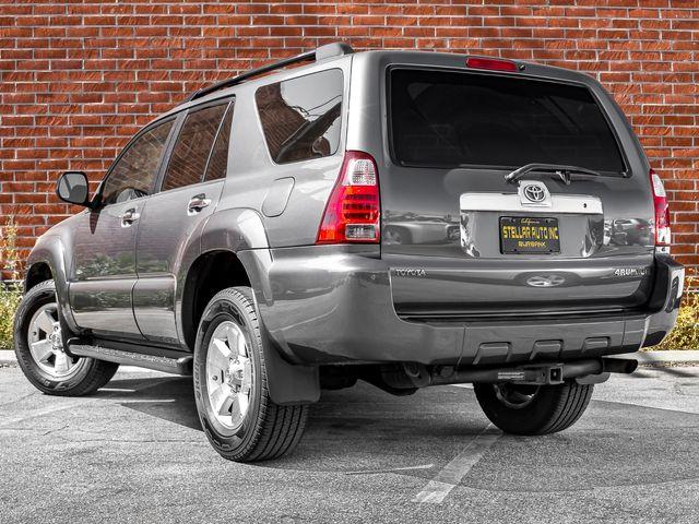 2006 Toyota 4Runner SR5 Sport Burbank, CA 7