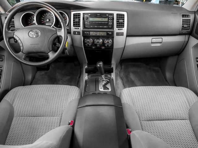 2006 Toyota 4Runner SR5 Sport Burbank, CA 8