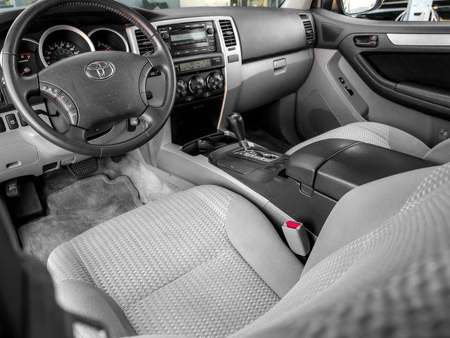 2006 Toyota 4Runner SR5 Sport Burbank, CA 9