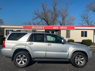 2006 Toyota 4Runner Limited in Coal Valley, IL 61240
