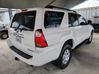 2006 Toyota 4Runner SR5 Gardena, California 2