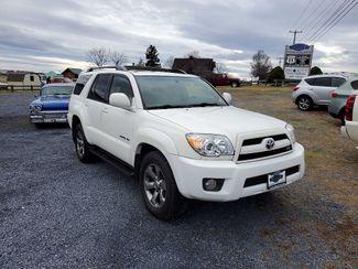 2006 Toyota 4Runner Limited in Harrisonburg, VA 22802