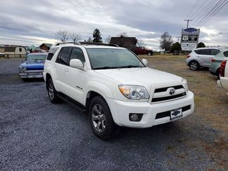 2006 Toyota 4Runner Limited in Harrisonburg, VA 22801