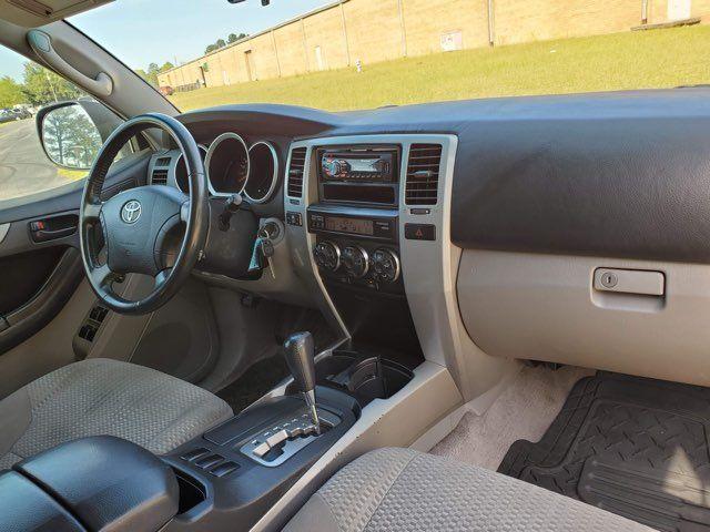 2006 Toyota 4Runner SR5 in Hope Mills, NC 28348