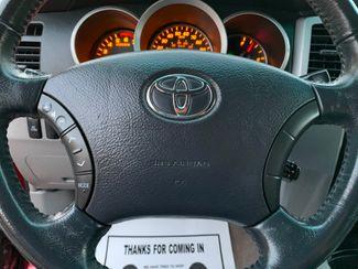 2006 Toyota 4Runner Limited 3 MONTH/3,000 MILE NATIONAL POWERTRAIN WARRANTY Mesa, Arizona 17