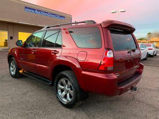 2006 Toyota 4Runner Limited 3 MONTH/3,000 MILE NATIONAL POWERTRAIN WARRANTY Mesa, Arizona 2