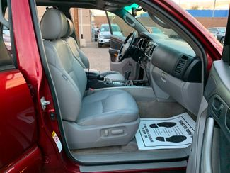 2006 Toyota 4Runner Limited 3 MONTH/3,000 MILE NATIONAL POWERTRAIN WARRANTY Mesa, Arizona 13