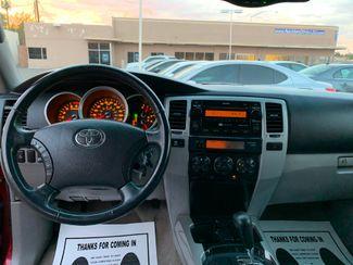 2006 Toyota 4Runner Limited 3 MONTH/3,000 MILE NATIONAL POWERTRAIN WARRANTY Mesa, Arizona 14