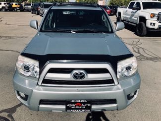 2006 Toyota 4Runner Limited LINDON, UT 7