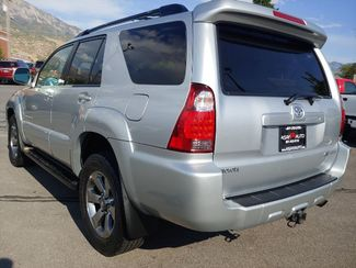 2006 Toyota 4Runner Limited LINDON, UT 5