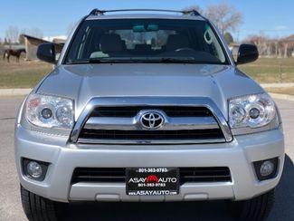 2006 Toyota 4Runner SR5 4WD LINDON, UT 5