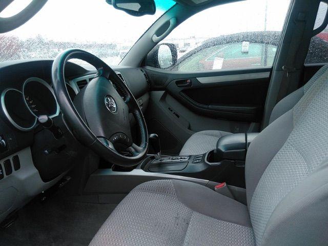 2006 Toyota 4Runner SR5 4WD LINDON, UT 2