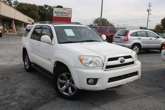 2006 Toyota 4Runner Limited in Mableton, GA 30126