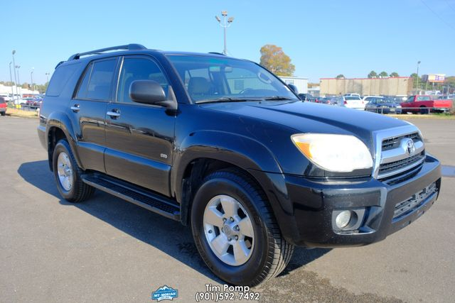 2006 Toyota 4Runner SR5 in Memphis Tennessee, 38115