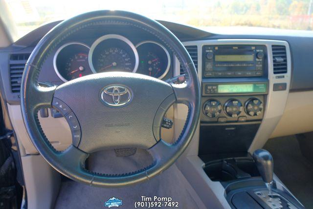 2006 Toyota 4Runner SR5 2 wheel drive in Memphis, Tennessee 38115