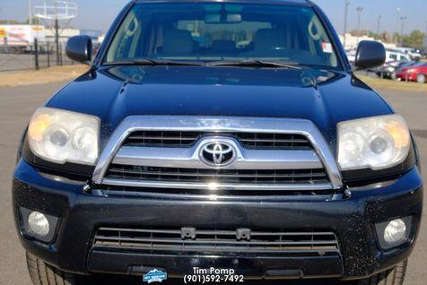 2006 Toyota 4Runner SR5 | Memphis, Tennessee | Tim Pomp - The Auto Broker in Memphis, Tennessee