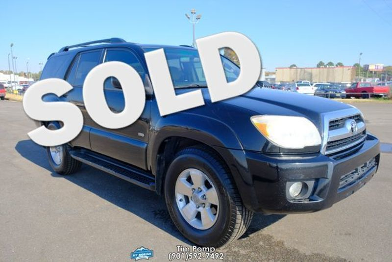 2006 Toyota 4Runner SR5 | Memphis, Tennessee | Tim Pomp - The Auto Broker in Memphis Tennessee