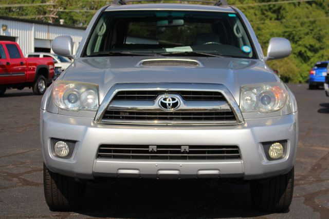 2006 Toyota 4Runner SR5 Sport RWD - 4.7L V8 ENGINE - JBL - LEATHER! Mooresville , NC 16