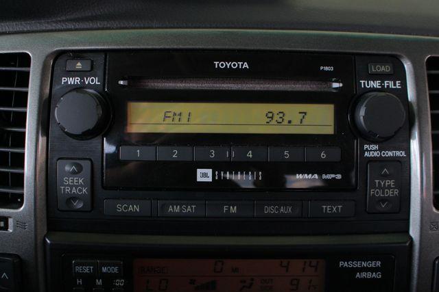 2006 Toyota 4Runner SR5 Sport RWD - 4.7L V8 ENGINE - JBL - LEATHER! Mooresville , NC 32