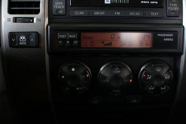 2006 Toyota 4Runner SR5 Sport RWD - 4.7L V8 ENGINE - JBL - LEATHER! Mooresville , NC 33