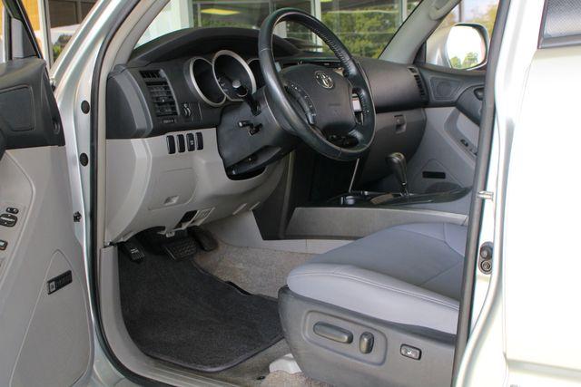 2006 Toyota 4Runner SR5 Sport RWD - 4.7L V8 ENGINE - JBL - LEATHER! Mooresville , NC 29