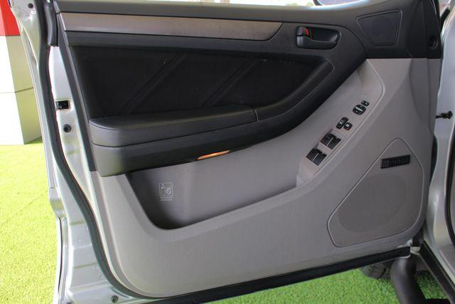 2006 Toyota 4Runner SR5 Sport RWD - 4.7L V8 ENGINE - JBL - LEATHER! Mooresville , NC 37
