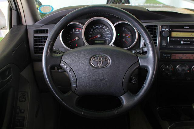 2006 Toyota 4Runner SR5 Sport RWD - 4.7L V8 ENGINE - JBL - LEATHER! Mooresville , NC 5