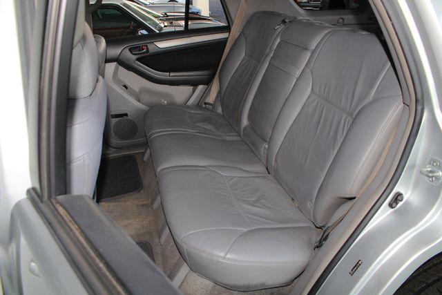 2006 Toyota 4Runner SR5 Sport RWD - 4.7L V8 ENGINE - JBL - LEATHER! Mooresville , NC 10