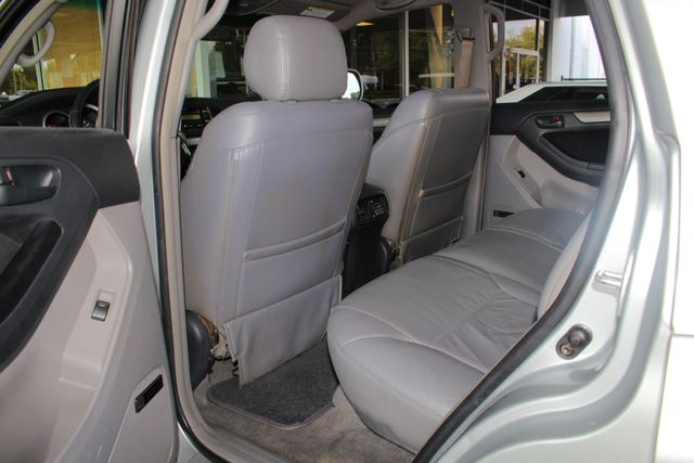 2006 Toyota 4Runner SR5 Sport RWD - 4.7L V8 ENGINE - JBL - LEATHER! Mooresville , NC 34