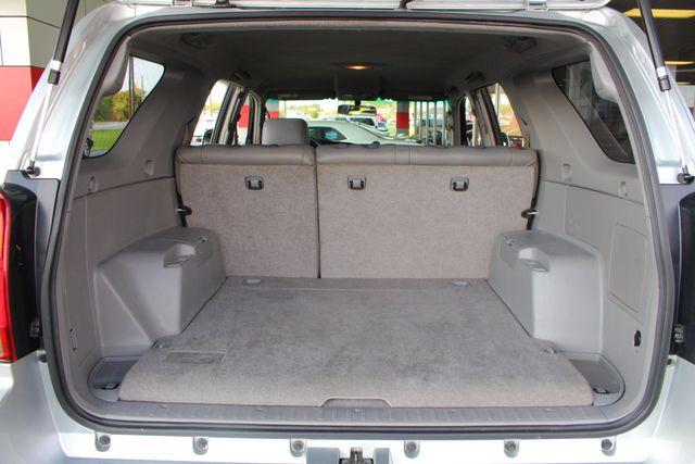 2006 Toyota 4Runner SR5 Sport RWD - 4.7L V8 ENGINE - JBL - LEATHER! Mooresville , NC 11