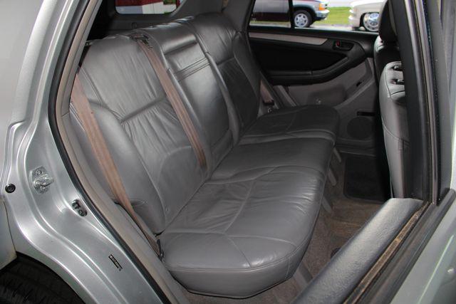 2006 Toyota 4Runner SR5 Sport RWD - 4.7L V8 ENGINE - JBL - LEATHER! Mooresville , NC 12