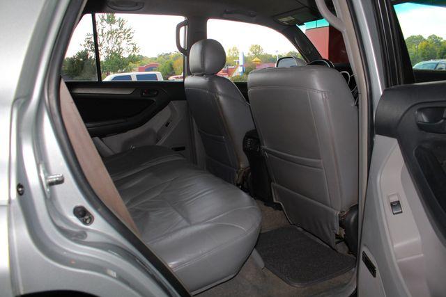 2006 Toyota 4Runner SR5 Sport RWD - 4.7L V8 ENGINE - JBL - LEATHER! Mooresville , NC 35