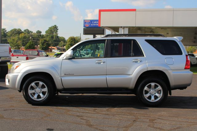 2006 Toyota 4Runner SR5 Sport RWD - 4.7L V8 ENGINE - JBL - LEATHER! Mooresville , NC 15