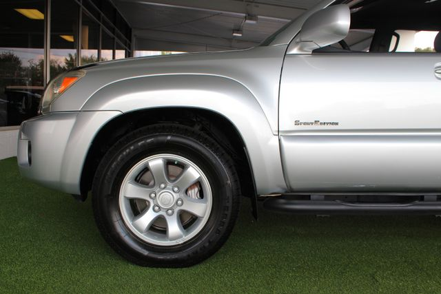 2006 Toyota 4Runner SR5 Sport RWD - 4.7L V8 ENGINE - JBL - LEATHER! Mooresville , NC 20