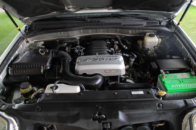 2006 Toyota 4Runner SR5 Sport RWD - 4.7L V8 ENGINE - JBL - LEATHER! Mooresville , NC 41