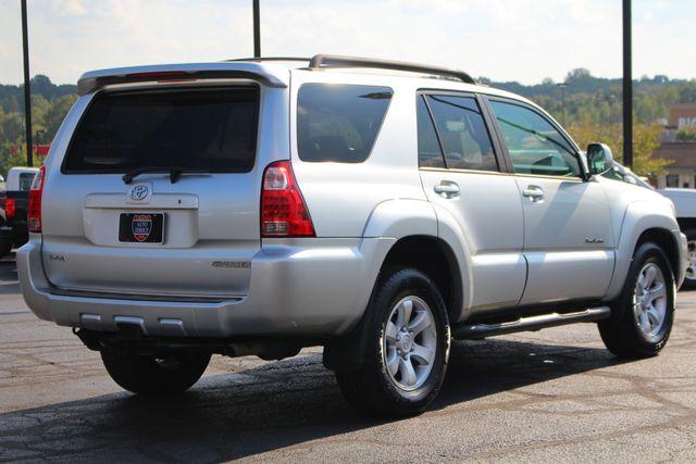 2006 Toyota 4Runner SR5 Sport RWD - 4.7L V8 ENGINE - JBL - LEATHER! Mooresville , NC 23