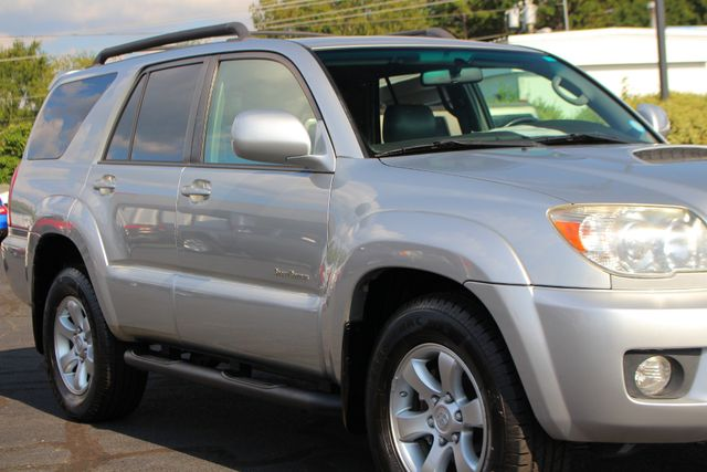 2006 Toyota 4Runner SR5 Sport RWD - 4.7L V8 ENGINE - JBL - LEATHER! Mooresville , NC 25
