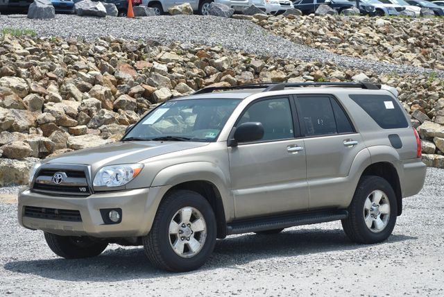 2006 Toyota 4Runner SR5 Naugatuck, Connecticut 0