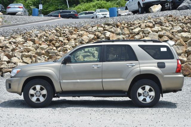 2006 Toyota 4Runner SR5 Naugatuck, Connecticut 1