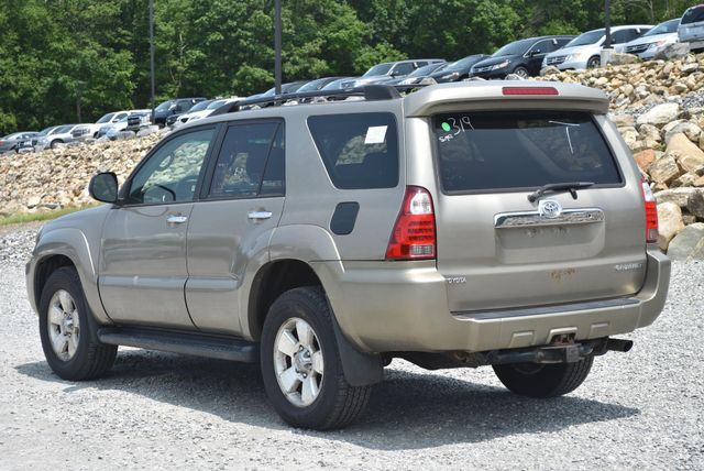2006 Toyota 4Runner SR5 Naugatuck, Connecticut 2