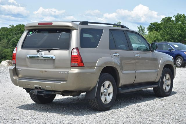 2006 Toyota 4Runner SR5 Naugatuck, Connecticut 4