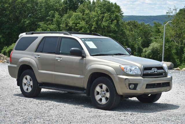 2006 Toyota 4Runner SR5 Naugatuck, Connecticut 6