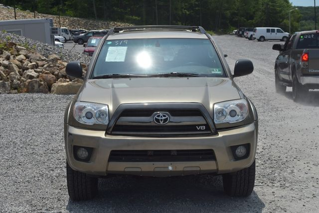 2006 Toyota 4Runner SR5 Naugatuck, Connecticut 7