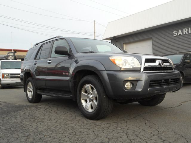 2006 Toyota 4Runner SR5 New Windsor, New York 1